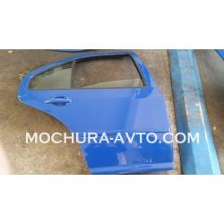 Задна дясна врата VW Bora 98-04г 2.3 бензин 150к.с.