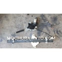 Електрически механизъм и моторче задна дясна врата SSANG YONG ACTYON 06-10г.