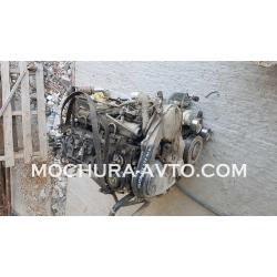 Двигател MAZDA MPV 2.0 d 136к.с. 05г.